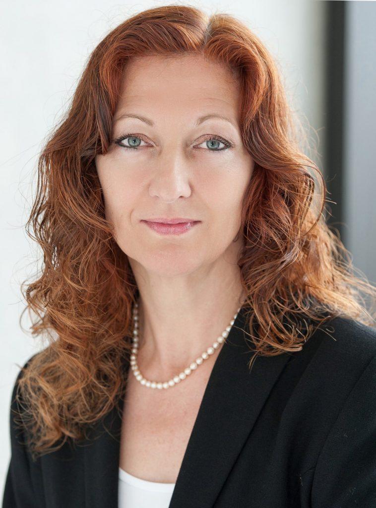 Christine Bakonyi-Moritz